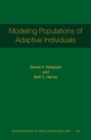 Modeling Populations of Adaptive Individuals - Book