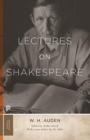 Lectures on Shakespeare - Book