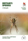 Britain's Spiders : A Field Guide - Fully Revised and Updated Second Edition - Book