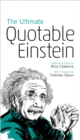 The Ultimate Quotable Einstein - eBook
