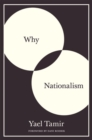 Why Nationalism - Book