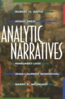 Analytic Narratives - eBook