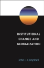 Institutional Change and Globalization - eBook