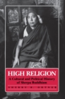 High Religion : A Cultural and Political History of Sherpa Buddhism - eBook