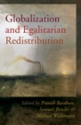Globalization and Egalitarian Redistribution - eBook