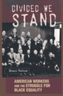 Divided We Stand : American Workers and the Struggle for Black Equality - eBook
