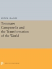 Tommaso Campanella and the Transformation of the World - Book