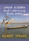 Linear Algebra and Learning from Data - Book