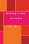 Leadership in a Box - The First Date - Book