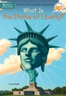 What Is the Statue of Liberty? - eBook