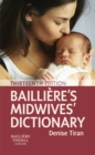 Bailliere's Midwives' Dictionary E-Book - eBook