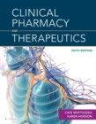 Clinical Pharmacy and Therapeutics - Book