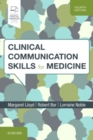 Clinical Communication Skills for Medicine - Book