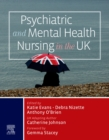 Psychiatric and Mental Health Nursing in the UK - Book