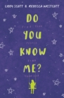 Do You Know Me? - Book