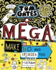 Tom Gates: Mega Make and Do and Stories Too! - Book