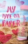 My Type on Paper - Book