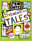 Tom Gates 18: Ten Tremendous Tales (HB) - Book