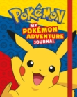 My Pokemon Adventure Journal - Book