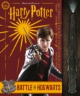 The Battle of Hogwarts and the Magic Used to Defend It (Harry Potter) - Book