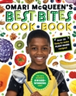 Omari McQueen's Best Bites Cookbook - Book