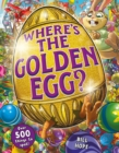Where's the Golden Egg? A search and find book - Book