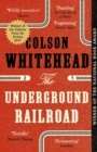 The Underground Railroad : Winner of the Pulitzer Prize for Fiction 2017 - eBook