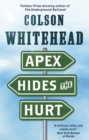Apex Hides the Hurt - eBook