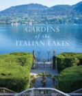 Gardens of the Italian Lakes - Book