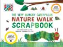 The Very Hungry Caterpillar Nature Walk Scrapbook - Book