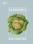 Royal Horticultural Society Gardener's Notebook - Book
