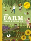 The Farm That Feeds Us : A year in the life of an organic farm - Book