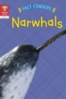 Reading Gems Fact Finders: Narwhals (Level 1) - Book