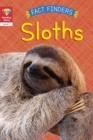 Reading Gems Fact Finders: Sloths (Level 1) - Book