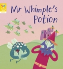 Reading Gems Phonics: Mr Whimple's Potion (Book 6) - Book