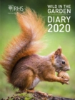 Royal Horticultural Society Wild in the Garden Pocket Diary 2020 - Book