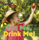 Let's Read: Eat Me, Drink Me! - Book