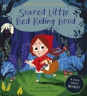 Scared Little Red Riding Hood : A Story About Bravery - Book
