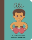 Muhammad Ali : My First Muhammad Ali - Book
