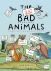The Not BAD Animals - Book