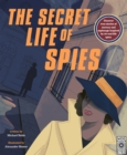 The Secret Life of Spies - Book