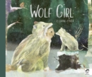 Wolf Girl - eBook