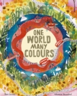One World, Many Colours - Book