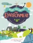 The Environment : Explore, create and investigate! - Book