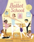 Welcome to Ballet School - eBook