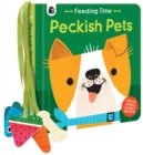 Bone! : Feed the Peckish Pets - Book