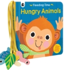 Banana! : Feed the Hungry Animals - Book