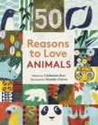 50 Reasons to Love Animals - eBook