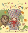Down The Back of the Chair - Book