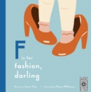 F is for Fashion, Darling - Book